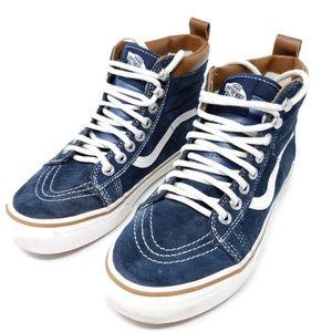 Vans SK8 HI-MTE Scotchgard High Top Sneakers